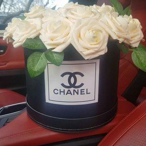 Fashion Chanel Box